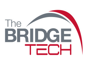 The Bridge Tech Logo