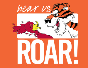 HearUsRoar_TshirtIllustration_orange